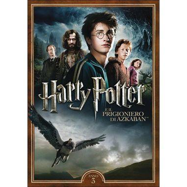 Harry Potter e il prigioniero di Azkaban - edizione speciale (DVD)