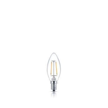 Philips DecoLED Filament 25W E14