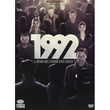 1992 DVD