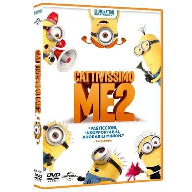 Cattivissimo Me 2 (DVD)