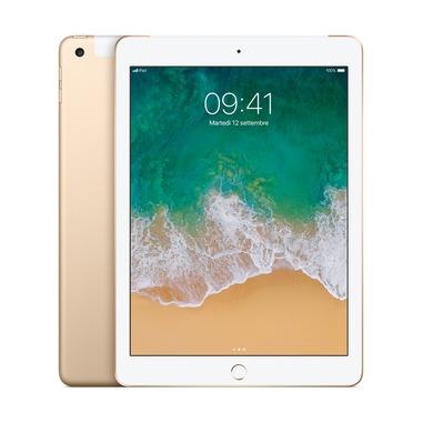 Apple iPad 32GB 3G 4G Oro tablet