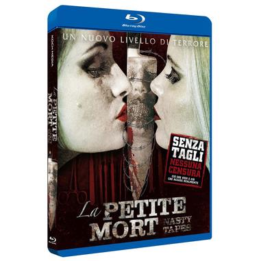La Petite Mort - Nasty Tapes Blu-Ray (VIETATO AI MINORI)