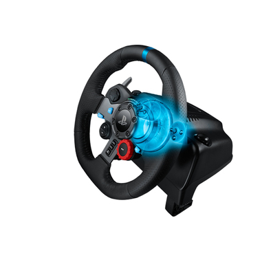Logitech G29 Driving Force Racing