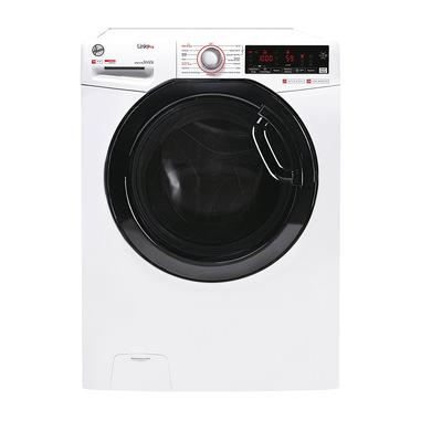 Hoover HLPS4137TAMBE-11 lavatrice Libera installazione Caricamento frontale Bianco 7 kg 1300 Giri/min A+++