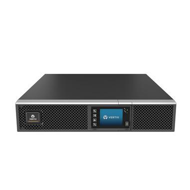 Vertiv Liebert GXT5 Doppia conversione (online) 750 VA 750 W 8 presa(e) AC