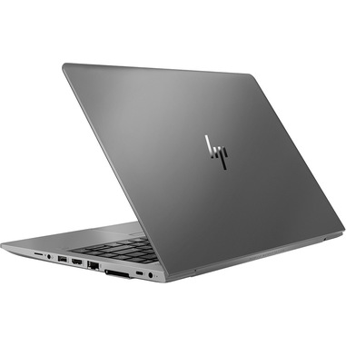 "HP ZBook 14u G6 Workstation mobile Grigio 35,6 cm (14"") 1920 x 1080 Pixel Intel® Core™ i7 di ottava generazione 16 GB DDR4-SDRAM 512 GB SSD AMD Radeon WX Pro Wi-Fi 5 (802.11ac) Windows 10 Pro"