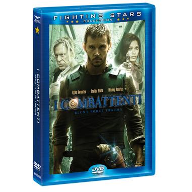 I combattenti - Blunt Force Trauma, DVD DVD 2D ITA