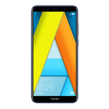 TIM Honor 7A Doppia SIM 4G 16GB Blu TIM