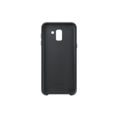 "Samsung EF-PJ600 custodia per cellulare 14,2 cm (5.6"") Cover Nero"