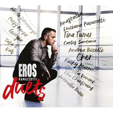 Eros Duets, 2LP (vinile)