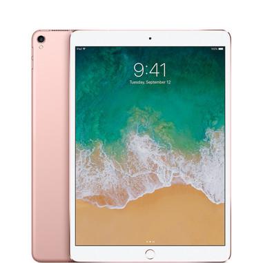 Apple iPad Pro 256GB 3G 4G Oro rosa tablet