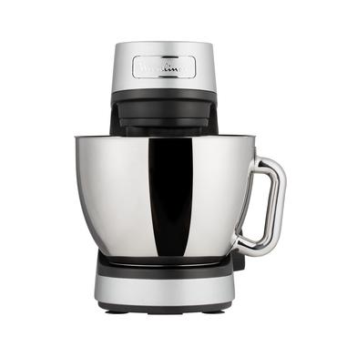 Moulinex QA610DB1 1100W 4.6L Acciaio inossidabile robot da cucina