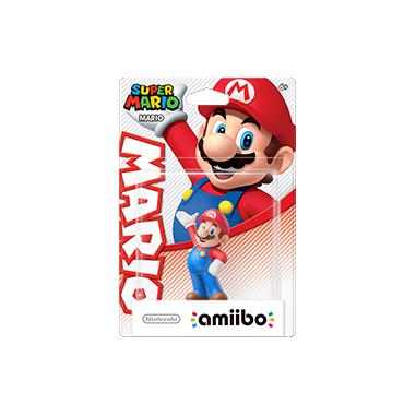 Nintendo amiibo Mario