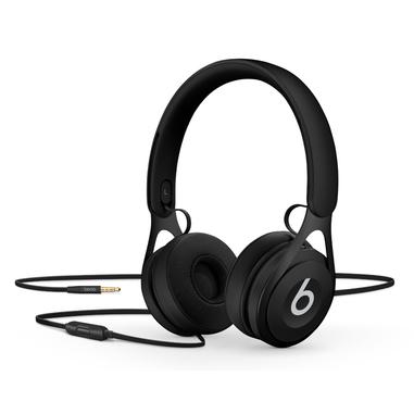 Beats EP Padiglione auricolare Stereofonico Cablato Nero auricolare per telefono cellulare
