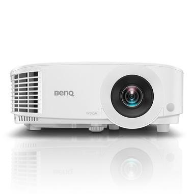 Benq MW612 videoproiettore 4000 ANSI lumen DLP WXGA (1280x800) Proiettore desktop Bianco