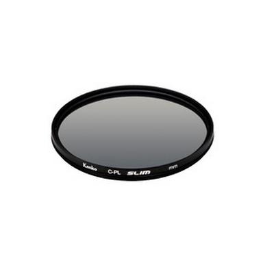 Kenko 238295 Filtro della fotocamera polarizzante 82mm Filtro per lenti della macchina fotografica