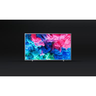 Philips 50PUS6523/12 Smart TV LED UHD 4K ultra sottile