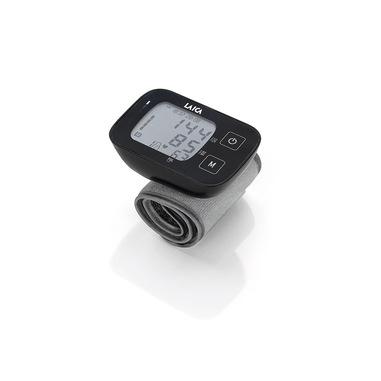 Laica BM1007 Polso Misuratore di pressione sanguigna automatico 4 utente(i)