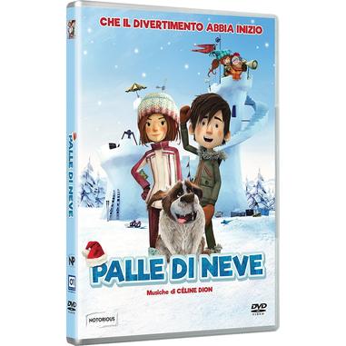 Palle di Neve (DVD)