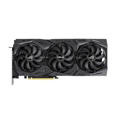 ASUS ROG -STRIX-RTX2080S-8G-GAMING NVIDIA GeForce RTX 2080 SUPER 8 GB GDDR6