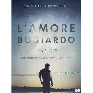 L'amore bugiardo - Gone girl (DVD)