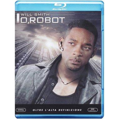 Io robot (Blu-ray)
