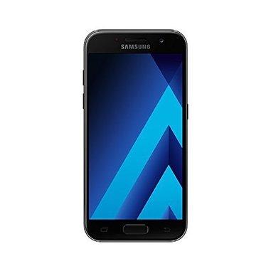 Samsung Galaxy A3 (2017) SM-A320F 4G 16GB Nero