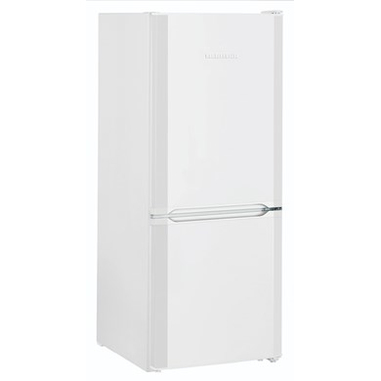 Liebherr CU 2331-20 frigorifero con congelatore Libera installazione Bianco 209 L A++