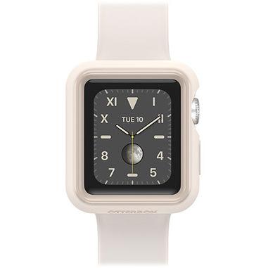 OtterBox 77-63583 accessorio per smartwatch Custodia Beige Policarbonato, Elastomero Termoplastico (TPE)