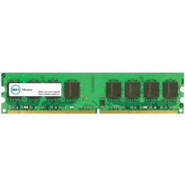 DELL AA335287 memoria 8 GB DDR4 2666 MHz Data Integrity Check (verifica integrità dati)