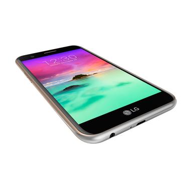 TIM LG K10 2017 (M250N) SIM singola 4G 16GB Nero, Oro