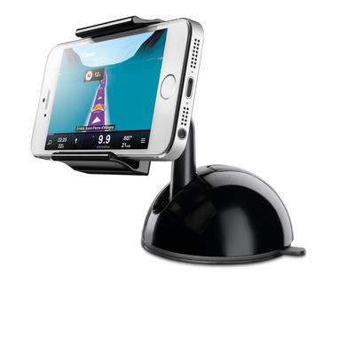 Cellularline CRABSUPERG2IPHONE Passivo Nero supporto per personal communication