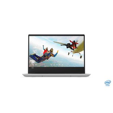 """Lenovo IdeaPad 330S Computer portatile Grigio, Platino 35,6 cm (14"""") 1366 x 768 Pixel Intel® Core™ i3 di settima generazione 8 GB DDR4-SDRAM 256 GB SSD Wi-Fi 5 (802.11ac) Windows 10 Home"""