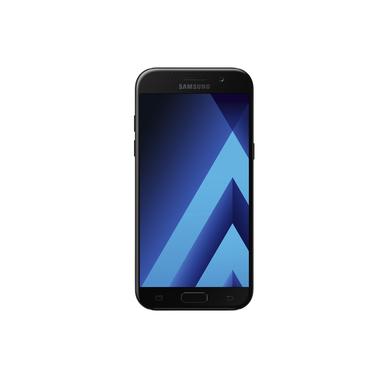 Samsung Galaxy A5 (2017) SM-A520F 4G 32GB Nero, Vodafone