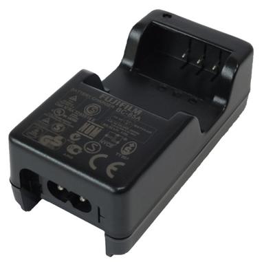 Fujifilm BC-85A caricabatterie rapido Nero
