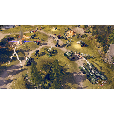 Halo Wars 2, Xbox One