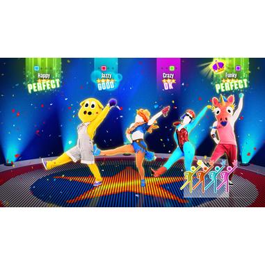 Ubisoft Just Dance 2015, PS4 Basic PlayStation 4 ITA videogioco