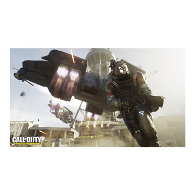 Call of Duty: Infinite Warfare & Legacy Edition, PC
