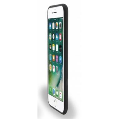 Phonix IP7PRUB Cover Nero custodia per iPhone 7 Plus - 8