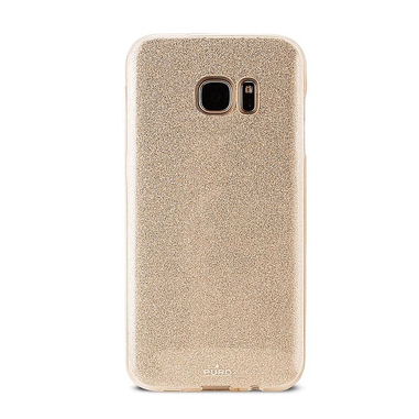 PURO SGS7EDGESHINE custodia per cellulare 14 cm (5.5