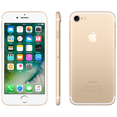 Apple iPhone 7 128GB SIM singola 4G 128GB Oro smartphone