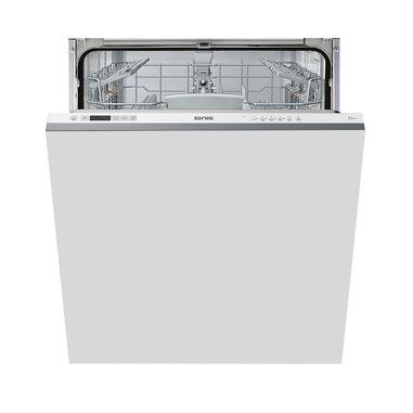 Ignis GIC 3C26 lavastoviglie A scomparsa totale 14 coperti A++