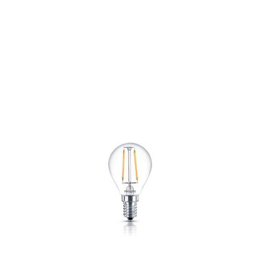 Philips DecoLED Filament 25W E14 lampada LED