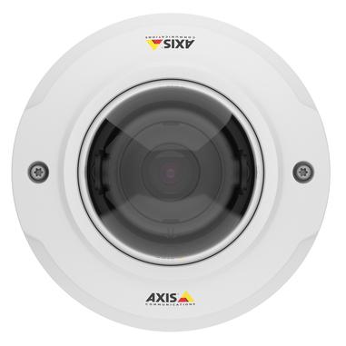 Axis M3046-V Telecamera di sicurezza IP Interno Cupola Bianco 2688 x 1520 Pixel
