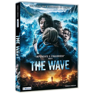 The wave (DVD)