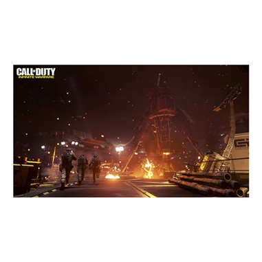 Call of Duty: Infinite Warfare, PS4