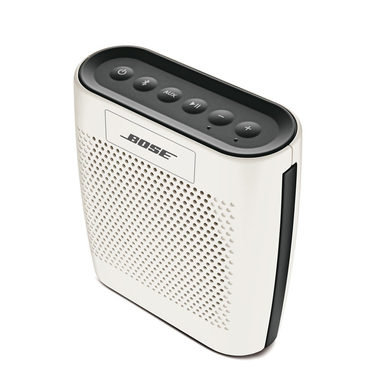 Bose® SoundLink® Colour Bluetooth® bianco
