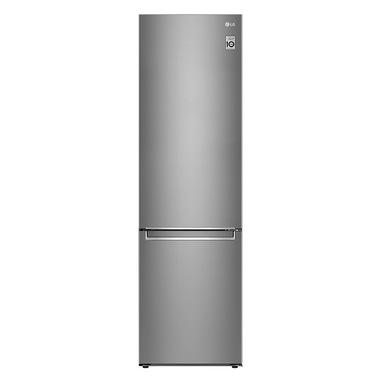 LG GBB72PZVFN frigorifero con congelatore Libera installazione Acciaio inossidabile 384 L A+++-10%