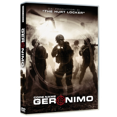 Code name Geronimo (DVD)