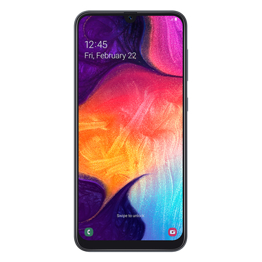 TIM Samsung Galaxy A50 16,3 cm (6.4